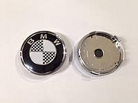 Заглушки колпачки литых дисков BMW 60mm