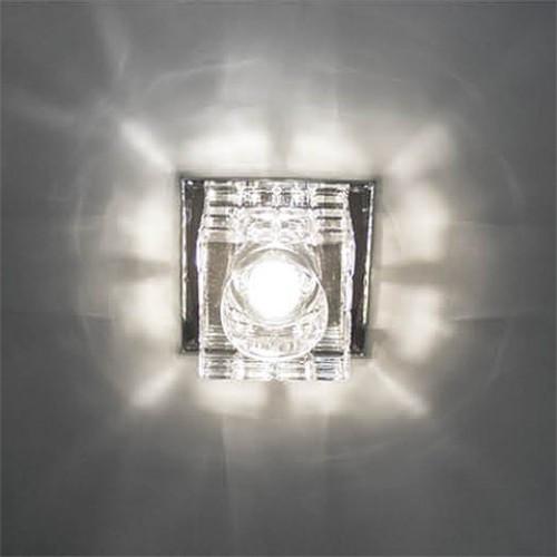 Точечный светильник с матрицей Feron JD106 COB 10w