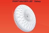 Потолочный накладной LED светильник Galaxy 15W