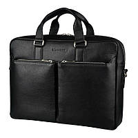 Bn067A Мужская сумка-портфель натуральная кожа