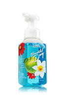 Ароматное мыло для рук Bath and Body works - Яблоко