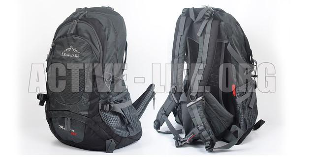 Рюкзаки спортивні (велосипедні)