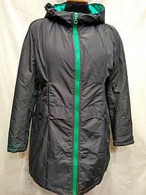 """Куртка удлиненная  фирмы """"COP COPINE"""" (модель 66-740)"""