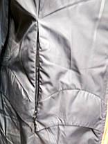 """Куртка удлиненная  фирмы """"COP COPINE"""" (модель 66-740), фото 2"""