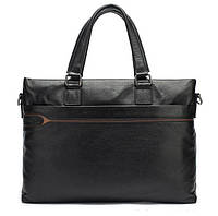 BX9004A Мужская сумка-портфель натуральная кожа