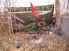 Спасательное одеяло, покрывало Германия. Оригинал, фото 2