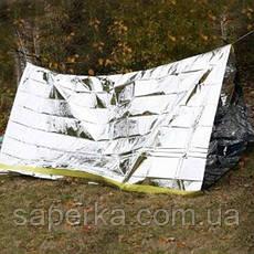 Спасательное одеяло, покрывало Германия. Оригинал, фото 3