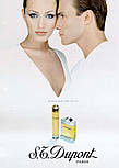 Dupont pour Femme EDP 100 ml  парфумированная вода женская (оригинал подлинник  Франция), фото 2