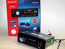 Автомагнітола Sony 1044P + парктронік на 4 датчика.