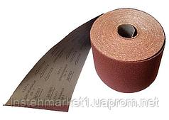 Шлифовальная шкурка Werk 115мм х 50м, К60 на бумажной основе