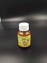 Био гель для педикюра, маникюра на основе фруктовых кислот Fruit Acid 60 мл.