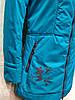 """Куртка удлиненная  фирмы """"COP COPINE"""" (модель 03-22), фото 3"""