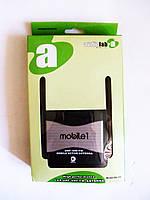 TV+FM универсальная антена Mobile1. AL-992