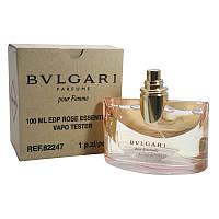 Bvlgari Rose Essentielle парфумована вода тестер, 100 мл, фото 1