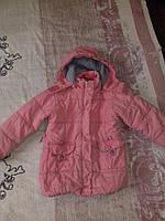 Куртка Kiko демисезон