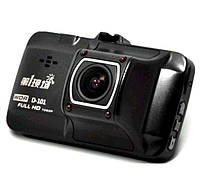 Автомобільний відеореєстратор Full HD DVR D 101 6001 SKU0000667, фото 1