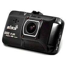 Автомобільний відеореєстратор Full HD DVR D 101 6001 SKU0000667