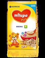 Молочная каша Milupa овсяная 210 гр.
