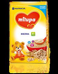 Молочная каша Milupa овсяная 210 гр.с 6 мес