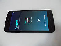 Мобильный телефон  Fly iq4503 quad №2601