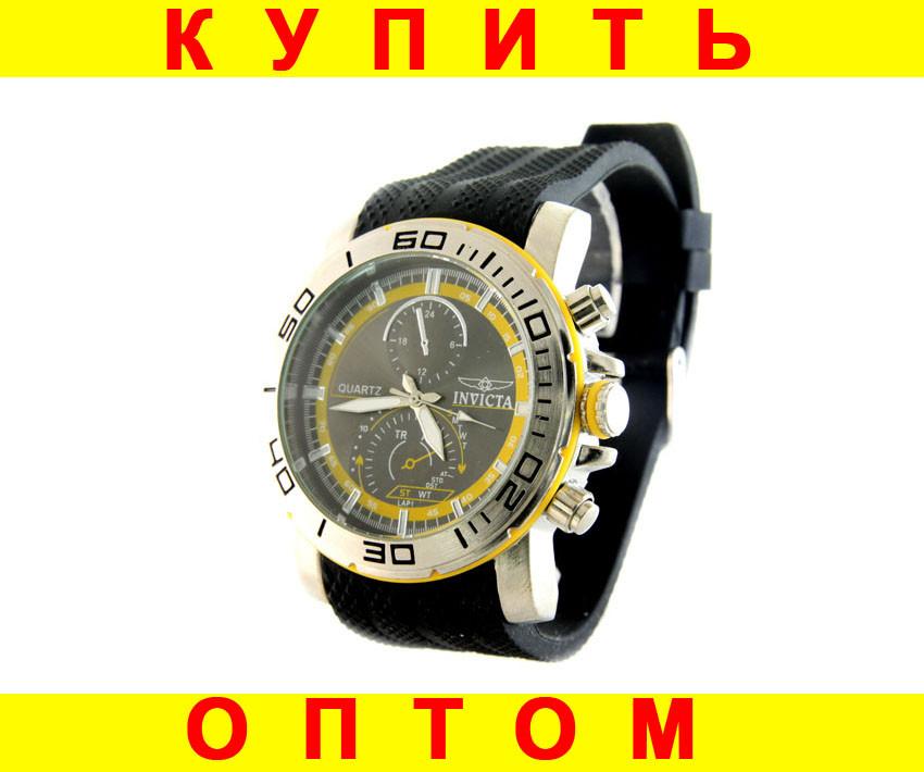 Копия мужских часов Invicta - Оптовый интернет магазин
