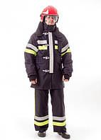 Костюм для защиты пожарного