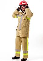 Костюм для защиты пожарного (Пировитекс)
