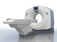 Компьютерный томограф Optima CT660