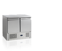 Холодильный стол Tefcold SA910