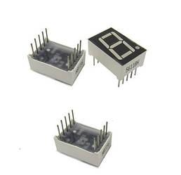 Семисегментный светодиодный индикатор LD-5161BS