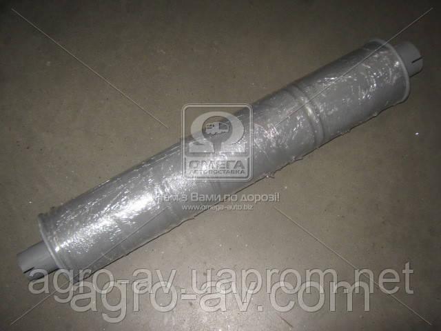 Глушитель (53-1201010) ГАЗ 53 А