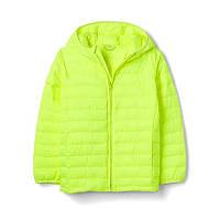 Куртка салатовый неон ТМ GAP