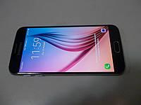 Мобильный телефон Samsung g920F s6 №239Е
