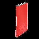 Папка с 20 файлами Leitz Bebop, ESSELTE, фото 4