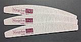 Пилочка Niegelon (Германия) 100/100, полумесяц, фото 6