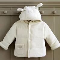 Куртка детская для новорожденных, Natures Purest