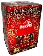 Чай Мервин Суприм пекое 500гр