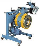 Станок для проточки тормозных дисков TD 502 СОМЕС (Италия)