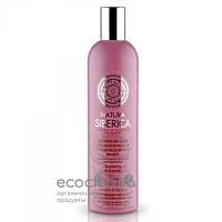 Шампунь для волос Защита и блеск Natura Siberica 400мл