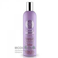 Шампунь для волос Защита и питание Natura Siberica 400мл