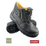 Рабочие ботинки категория SB E FO SRC