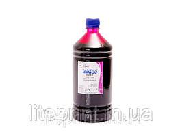 Чернила для принтера Canon - InkTec - C908, Magenta, 1000 г