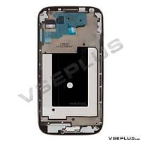 Рамка дисплея Samsung I9500 Galaxy S4, черный