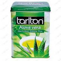 Чай Tarlton Aloe Vera 250гр., ж/б