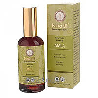 Масло для волос Амла Khadi 100 мл