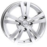 WSP-Italy W3602 Tristano silver (R15 W6 PCD5x114.3 ET44 DIA56.6)