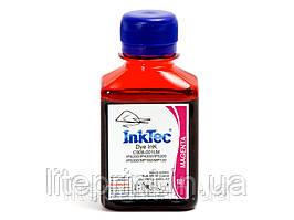 Чернила для принтера Canon - InkTec - C908, Magenta, 100 г