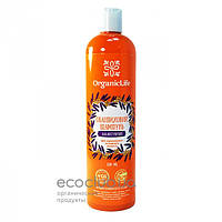 Шампунь для волос облепиховый Балансирующий Organic Life 500мл