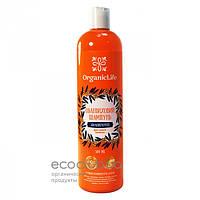Шампунь для волос облепиховый Увлажняющий Organic Life 500мл