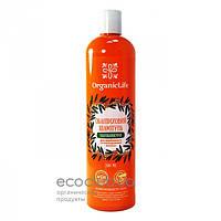 Шампунь для волос облепиховый Восстанавливающий Organic Life 500мл